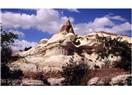 Antik dönem Kapadokya Tarihi (2.Bölüm)