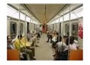 Yer: Ankara Batıkent metrosu