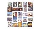 Salvador Dali'nin Resimleri Market Gibi