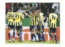 Alex atar, bu maç süperstar: Fenerbahçe: 3 - Bursaspor: 1