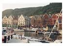 Zamanın yavaş ilerlediği yer: Bergen ve fantastik orman perileri