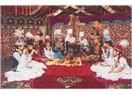 Erzurum Ramazan'larında eski sini sofralar...
