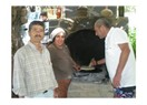 Gökçebel'de, Köy Kahvaltısı
