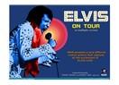 Siotyal bölgede Elvis Presley