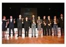 III.Uluslarası Dadaş Film Festivali'nde Ben de Ödülümü Aldım!
