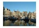 Özgürlükler şehri - Amsterdam