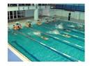 İlk yüzme kliniğimizi düzenledik