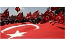 Tandoğan'dan Çağlayan'a… Sahi kaç kişiydik biz?