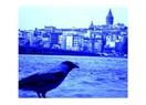 İstanbul'da parlar fotoğraf makinamın merceği