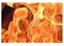 Ateş düştüğü yeri yakar