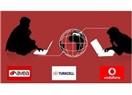 Turkcell, Avea, Vodafon kullanıcıları lütfen okuyunuz, önemlidir!