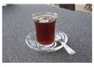 Bir bardak çay...