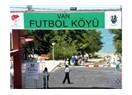 Van Futbol köyü