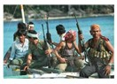 Aden Körfezi'nin korsanları ve asimetrik deniz savaşları
