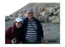Nemrut' ta gün batımı