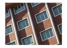 12 Eylül beyaza boyatmıştı, şimdi kahverengi: Esenboğa yolundaki evlerin rengi