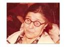 Annem Hayriyanım'ın Akide Şekerli kabul günleri...