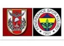 Fenerbahçe ve TSK;biz bize benzeriz.