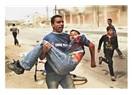 Filistin'de insanlık dramı