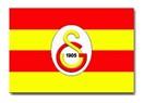 Galatasaray, hamburgeri paylaştı. 1-1