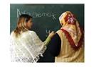 Sosyal yenilik başarı örnekleri 13:  Kadınlarımız için mesleki beceri kazandırma kursları