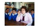Özel eğitim sınıfı öğrencilerinde Filistinli mazlumlara yardım eli
