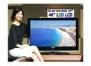 LED Aydınlatmalı LCD TV' ler..!