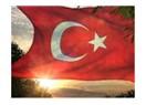 Varlığım Türk varlığına armağan olsun.