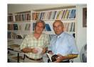 İzmir'den bir ilk: Şiir kütüphanesi