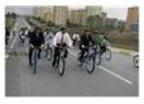 """""""Bisiklet bir ulaşım aracıdır"""""""