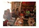 Minik İzmir blog toplantısı...