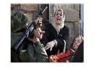Filistin kan ağlar