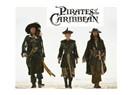 Karayip Korsanları- Dünyanın sonu