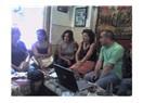 İzmirli Milliyet Blog arkadaşlarım