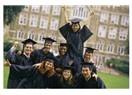 ÖSS sınavına girmeniz ya da kazanmanız gerekmeden Avrupa Birliğinde YÖK onaylı üniversite eğitimi