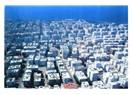 Kentsel rant baskısıyla şekillenen Antalya için