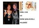 Sibel Can ile Emine Şenlikoğlu polemiği!
