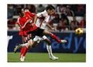 Benfica-Galatasaray maçı üzerine...