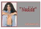 """Nadide"" bir hikaye..."