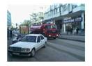 Şehir Antalya yollar İngiltere...