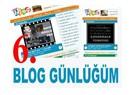 Blog günlüğüm -6