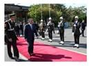 Cumhurbaşkanına askeri karşılama-ugurlama töreni yapalım mı?