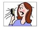 Saçlarınız mı dökülüyor? Çinkoya dikkat