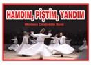 Mevlana Celaleddin Rumi (2)
