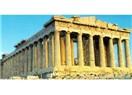 Atina'da bir hafta