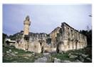 Osmaniye'de tarih ve kuşlar ağlıyor