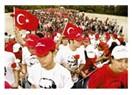 """Nereye """"Ey! Türk Gençliği.."""""""