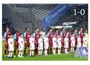 Trabzonspor'un problemi 4-3-3