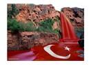 """""""Türkiye"""" Türkiye'dir ve bölünmez bir bütündür !!"""