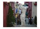 Bir gün İstanbul' daydım